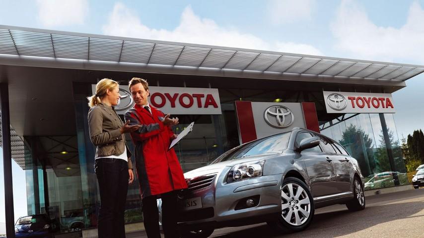 a3604dea07 Cenníky pravidelnej predpísanej údržby - Toyota AT Žilina